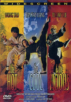 Kung Fu movies - List 1 - Shaolin Chamber 36 — Asian Cinematic
